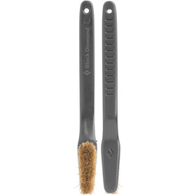 Black Diamond Bouldering Brush small gray